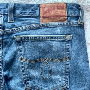 LUCKY BRAND Size31